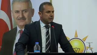 Burhan Çakır Ak Parti Aday Tanıtım Programında Konuştu