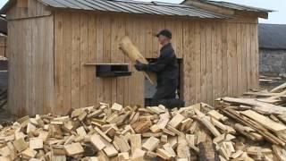 getlinkyoutube.com-Производство топливных брикетов ИК-13