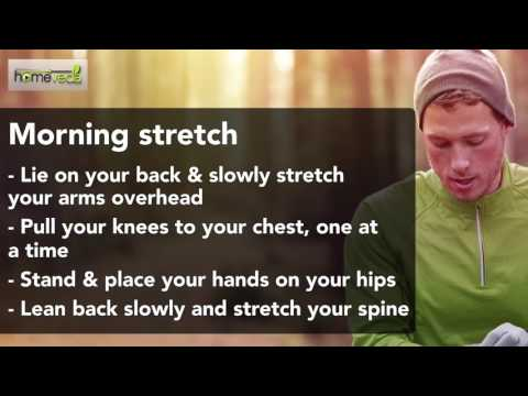 Natural Remedies for a Back Pain - Homeveda Shorts