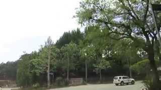 getlinkyoutube.com-Driving tour of Mulholland Drive
