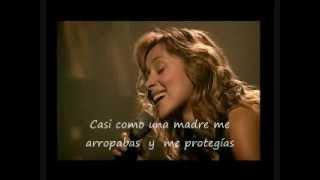 Je t'aime  -  Lara Fabian subtitulado al español - concierto en vivo