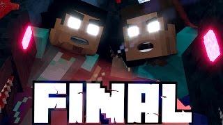 getlinkyoutube.com-Minecraft: PARAÍSO - #162 REZENDE VS HEROBRINE (SEASON FINALE)