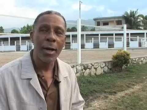 Bravo Darlène ! - HAITI