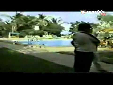 Casa de Pablo Escobar Gaviria - Hacienda Napoles - Cerox3