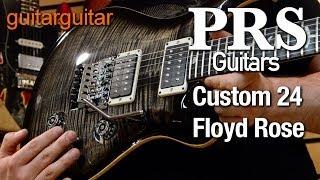 PRS Custom 24 Floyd Rose