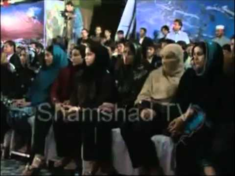 Pashto Afghan new song 2011