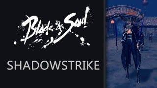 getlinkyoutube.com-BNS Shadowstrike (Obsidian Serpent outfit) tutorial