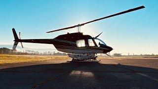 getlinkyoutube.com-Helicopter crop dusting in Kentucky