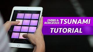 getlinkyoutube.com-How To Play Tsunami - Electro Drum Pads 24 Tutorial