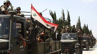 getlinkyoutube.com-إيران تعدم ضباطاً من جيش الأسد بعد فرارهم وصور الهروب تثير غضب المؤيدين - هنا سوريا