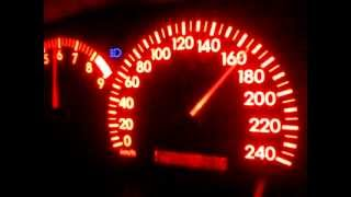 getlinkyoutube.com-Toyota Corolla 1.8 VVTLI - 192 HP