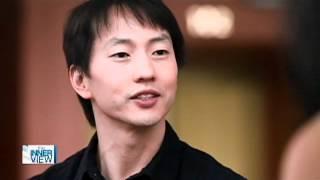 "getlinkyoutube.com-The INNERview - #2 ""마이클 리 (Michael Lee)"", World Class Musical Super Star"