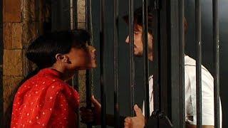 Anjali Torcher Deep In Jail In Ishq Mein Marjawan