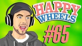 getlinkyoutube.com-HOW TO HAPPY WHEELS? | Happy Wheels - Part 65