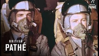 getlinkyoutube.com-The Royal Airforce College Cranwell (1961)