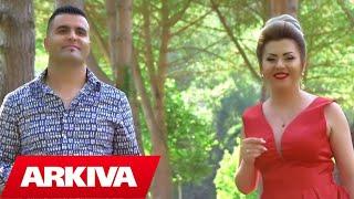 Nertila Selmanaj & Sali Malaj   Kolazh (Official Video HD)