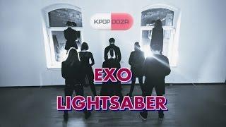 getlinkyoutube.com-EXO - LIGHTSABER | DANCE CHOREOGRAPHY