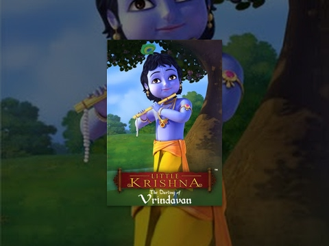 01_1401 LITTLE KRISHNA TELEFILM1 &quot;THE DARLING OF VRINDAVAN&quot;