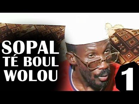 Sopal Te Boul Woolou Partie-1 - Théâtre Sénégalais (Comedie) - theatre.carrapide.com