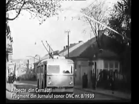 Черновцы 1939 год