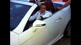 getlinkyoutube.com-Cheb Hichem 2014 - Ma Nensakch [Exclusive]