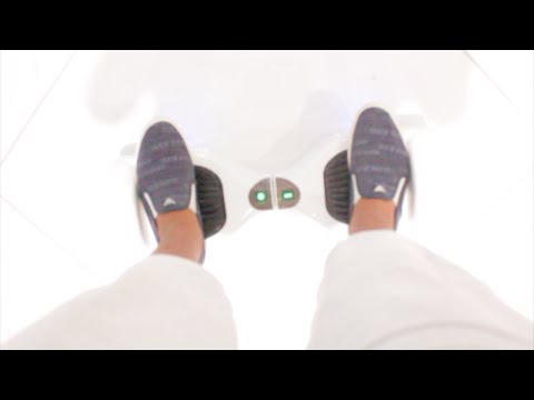 Aboodroid | AIRBOARD!!!! |  اللعبة طاح فيها العالم