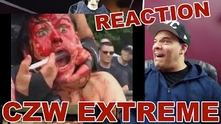 getlinkyoutube.com-CZW Extreme Wrestling Review/Reaction