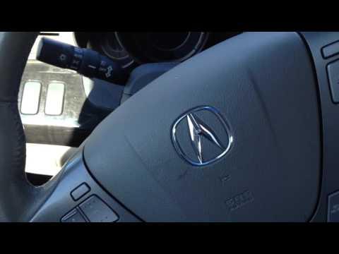 2008 Acura MDX dead battery fix CHECK DESCRIPTION