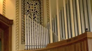 Tate Addis Organ Concert