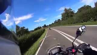 getlinkyoutube.com-Snowdonia Wales Tour on a Honda nc750x Part 1 18.08.2015