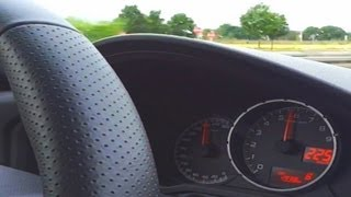 getlinkyoutube.com-Subaru BRZ / Acceleration / Top Speed / Exhaust Sound