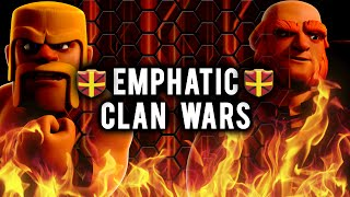 getlinkyoutube.com-War Recap #88 | Emphatic Elite vs TH9 Specialists - Part 1 | Clash of Clans