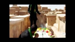 getlinkyoutube.com-نعي وقصيده حيدر الركابي واحمد صباح رحت وين 2015Wadi-us-Salaam, Najaf, Iraq (2015)