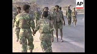getlinkyoutube.com-ERITREA: ETHIOPIA FIGHTING
