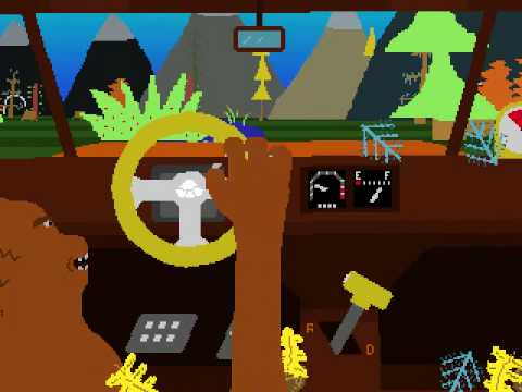 Let's Play Enviro-Bear 2000