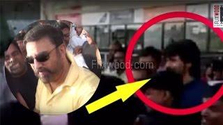 getlinkyoutube.com-Truth behind Sivakarthikeyan's attack in Madurai Airport | Flixwood