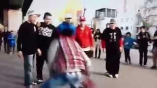 getlinkyoutube.com-مسلسل حلم الشباب / الغناء و الرقص في اليابان