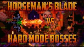 getlinkyoutube.com-Terraria - Horseman's Blade Trick on Hardmode Bosses