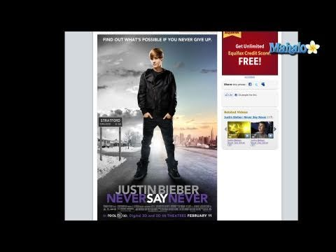 Justin Bieber Never Say Never Reviews