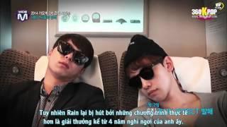 getlinkyoutube.com-[Vietsub] 2014 new idols - WINNER, GOT7, Rookies of SM {VIP Team @ 360KPOP}