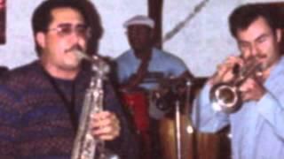getlinkyoutube.com-DANIEL PONCE AND JAZZ BATA,LIVE AT VILLAGE GATE 1981 or 1982 ???