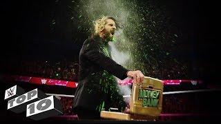 getlinkyoutube.com-Most outrageous Superstar pranks: WWE Top 10