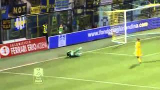 Modena 1-1 Hellas Verona 24/08/2012 2012-13-1°