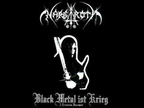 Nargaroth - Amarok III