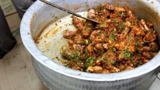 getlinkyoutube.com-Dum Biryani Restaurant style
