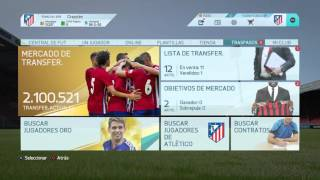 getlinkyoutube.com-Tradeo FUT16 / Capitulo 1