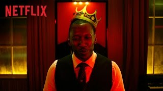 Luke Cage - Be King - Netflix