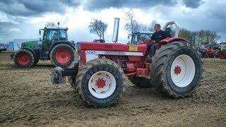 getlinkyoutube.com-Worth - Diesel im Blut - Teil 2 :)  Bauern Trecker Treck - Worth 2012