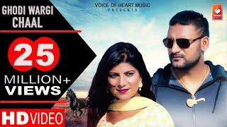 getlinkyoutube.com-Ghodi Bargi Chaal | Ajay Hooda | Pooja Huda | Annu Kadyan | Gagan Haryanvi | Haryanavi Songs 2016