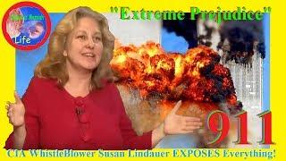 "getlinkyoutube.com-CIA WhistleBlower Susan Lindauer EXPOSES Everything! ""Extreme Prejudice"""